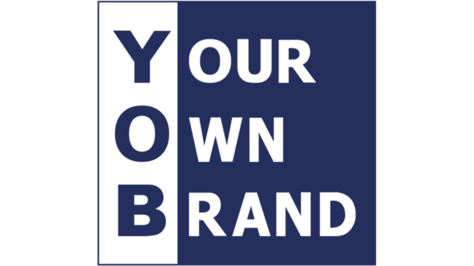 Logo: Your Own Brand